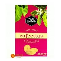 Galletas Cafecitas 200 Gramos