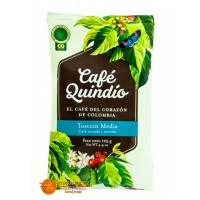 Café Quindío Consumo 125 Gramos