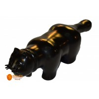 Gato #1 mini en Bronce Reokica