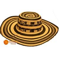 Sombrero Vueltido 17