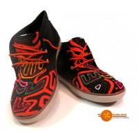 Zapatos Mola